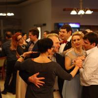 IX. Reprezentační ples ZUŠ Mikulov 17. 2. 2017