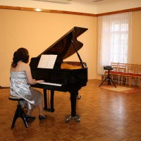 Koncert učitelů 14. 4. 2015
