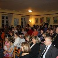 Koncert učitelů ZUŠ Mikulov 26. 2. 2013