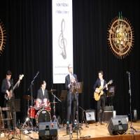 Krajské kolo soutěžní přehlídky jazzových souborů a ostatních orchestrů