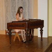 Žákovský koncert 24. 3. 2015