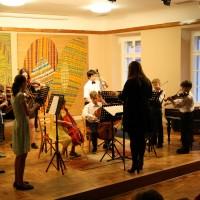 Žákovský koncert 6. 3. 2018