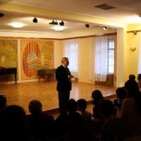Žákovský koncert 7. 3. 2017