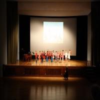 Závěrečné vystoupení Tanečního oboru 18. 5. 2017